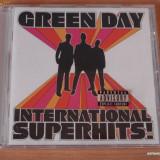 Green Day - International SuperHits! - Muzica Rock