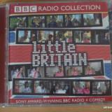 Little Britain - BBC Radio Collection (2 CD) - Muzica Dance