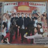 NSync - Celebrity (2 CD) - Muzica Pop