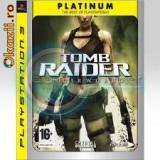 Tomb Raider: Underworld PS3, Actiune, 12+, Eidos