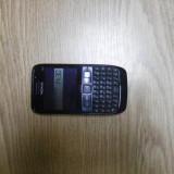 Vand telefon nokia E63 (arata si functioneaza impecabil, aspect 10/10) + card micro SD 8GB