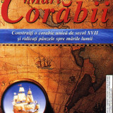 Revista Mari Corabii editura Deagostini  Nr.24