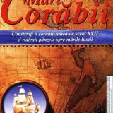 Revista Mari Corabii editura Deagostini  Nr.22