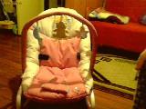 vand balasoar copii Princess...culoarea roz.,..aproape nou..are bara cu jucarii