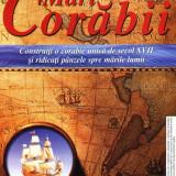 Revista Mari Corabii editura Deagostini  Nr.17