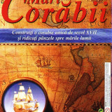 Revista Mari Corabii editura Deagostini  Nr.10