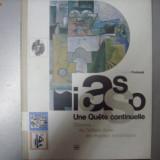 Picasso(album aurora in franceza)