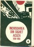Inchisoarea din Sighet Acuza - Valeriu Achim