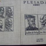 Pleiada antologie lirica 2 partea 1 si 2 - Carte Antologie