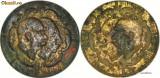 AuX: Medalie Franz Iosif Neidentificata RARA