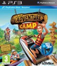 Cabelas Adventure Camp PS3 MOVE KINECT, Arcade, 3+, Multiplayer, Activision