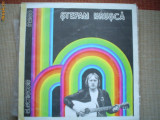 stefan hrusca ruga pentru parinti DISC vinyl lp MUZICA folk pop rock ELECTRECORD