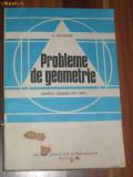 Probleme de geometrie - clasele VI - VIII - A. Hollinger, Clasa 8, Didactica si Pedagogica, Matematica, didactica si pedagogica