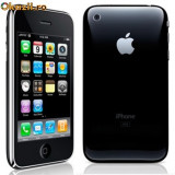Iphone3g16gb - iPhone 3G Apple, Negru, Neblocat