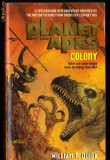 William T. Quick - Planet of the apes - Colony