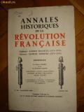 Revolutia Franceza 1789 in viziune socialista Saint-Simon Marx Proudhon Fourier