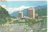 Carte postala- CACIULATA - Hotelurile Caciulata si Cozia