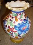 Vaza antica / decorativa - ceramica - model deosebit