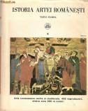 Vasile Florea - Istoria artei Romanesti - vol. I ( Arta Romaneasca veche si medievala)