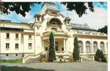 carte postala - SINAIA -Casa de cultura
