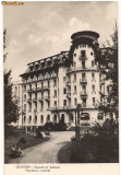 Carte postala - GOVORA-Sanatoriul balnear