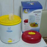 Sterilizator biberoane Baby Nova Vapotherm de Luxe