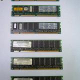 Memorii  IBM  SDRAM 32 Mb. PC.100