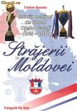 "Cartea ""Strajerii Moldovei - Istoria echipei Otelul Galati 1965-2011"""