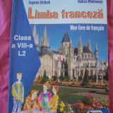LIMBA FRANCEZA CLASA A VIII A, L2