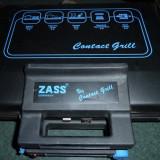 Toaster ZASS 2000 W - Prajitor de paine