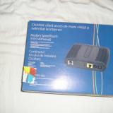 Modem ADSL Speed Touch 516 marca THOMPSON Telecom ST516 v6 - Modem PC