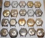 20 ceasuri TIMEX vechi de mina defecte - de colectie, Sport