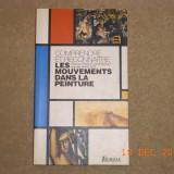 LES MOUVEMENTS DANS LA PEINTURE- Patricia Fride R. Carrassat - Carte Istoria artei