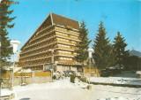 CPI (B342) PREDEAL, HOTEL CIOPLEA, I. P. ARTA GRAFICA, EDITURA MERIDIANE, CIRCULATA 1983, STAMPILE, TIMBRU , FOTO C. DINA