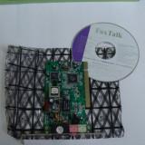 Fax modem intern cipset AMBINET - Modem PC
