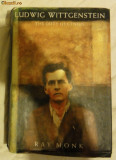 Ray Monk Ludwig Wittgenstein The Duty of Genius, Alta editura