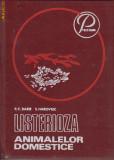 Listerioza animalelor domestice - P.Darie, S.Haroviuc, Alta editura
