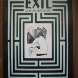 Camilian Demetrescu - Exil / Desene semnate de autor