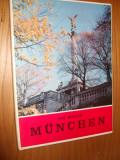 MUNCHEN   -  Ion Miclea - 1972