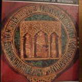 DIE EDELSCHMIEDEKUNST IN RUMANIEN - Corina Nicolescu -- Verlag Meridiane, 1973 - Carte Arta populara