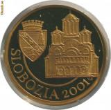 Zilele Sloboziei 2001 - Proof