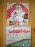 bloodhound gang along comes mary cd maxi disc muzica punk rock alternative 1998