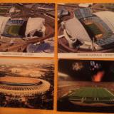 Set 4 foto stadioane fotbal 2