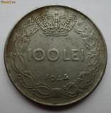 100 lei 1944 - 2 -