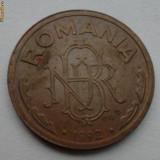 1 leu 1992 - 2 - - Moneda Romania