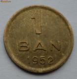 1 ban 1952 - 1 - luciu de batere