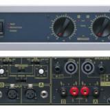 Vand amplificator audio profesional Yamaha P5000S, peste 200W