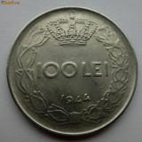 100 lei 1944 - 4 -