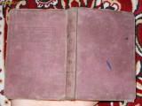 AuX: Veche CARTE Bilingva In Ebraica Szombati Imakonyv