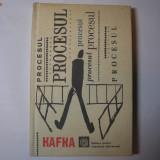 Kafka Procesul, h4 - Roman, Anul publicarii: 1965